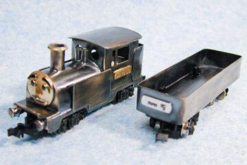Nゲージ機関車