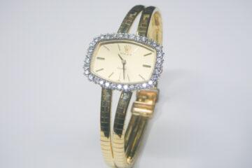 時計ベルト&ダイヤとり巻き